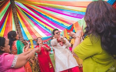Luxury Wedding Resort & Party Lawns in Panvel, Navi Mumbai